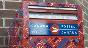 Now, postal codes are so accepted that Canada Post plasters them all over its mailboxes. But it was not ever thus.