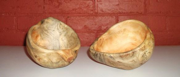 Bowls, Ed Couperus