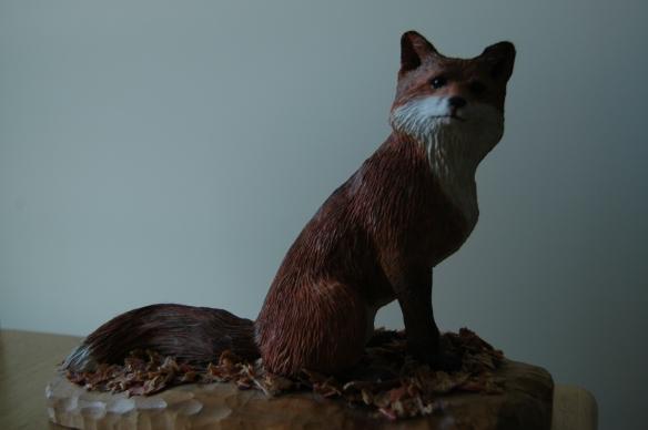 Fox, Jennifer Couperus