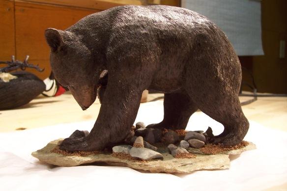 Bear, Jennifer Couperus
