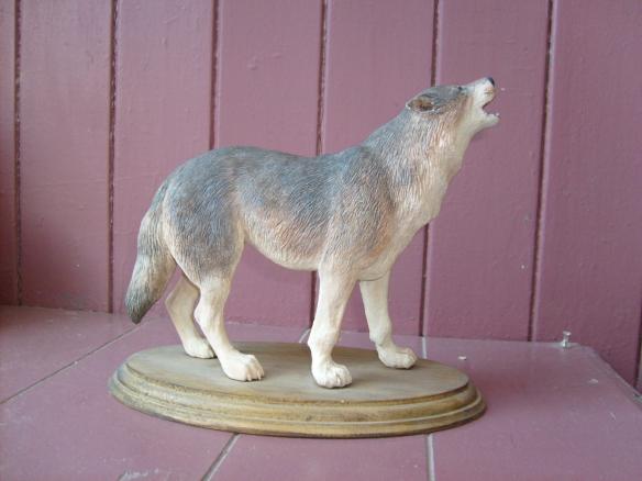 Wolf, Jennifer Couperus