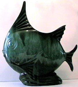 giant Blue Mountain fish
