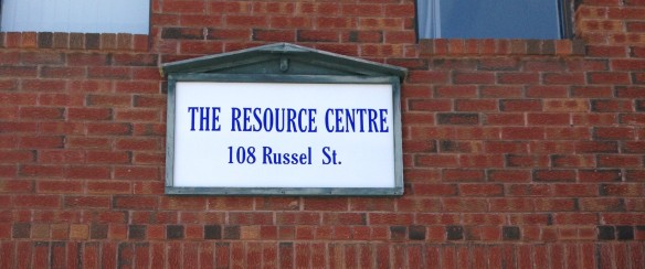The Resource Centre, Madoc