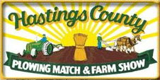 Hastings County Plowing Match