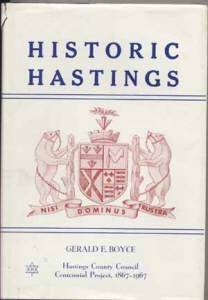 Historic Hastings 1967 edition