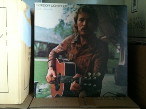 Gordon Lightfoot's Don Quixote