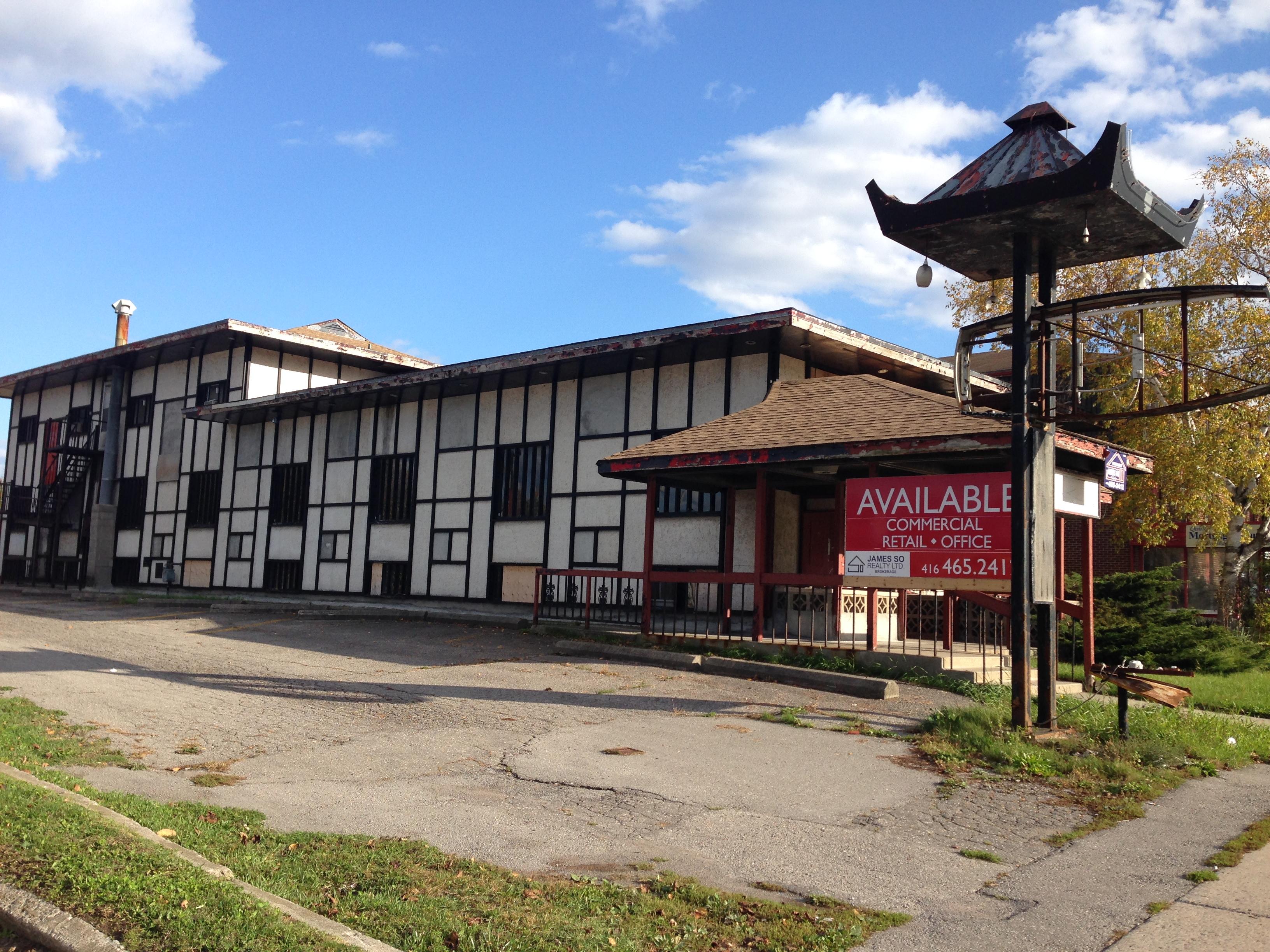 Chinese Restaurant Trenton Ontario