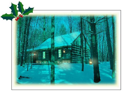 Christmas at O'Hara Mill