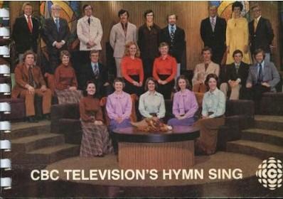 CBC Hymn SIng