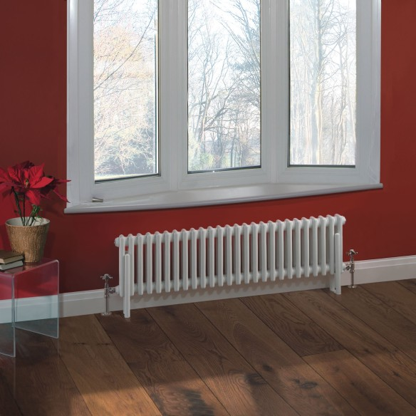 schoolhouse radiator