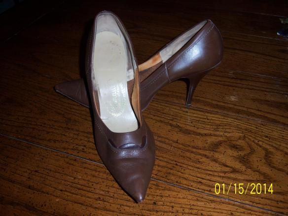 1962 shoes