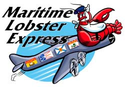Maritime Lobster Express