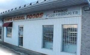 Quinte Global Foods