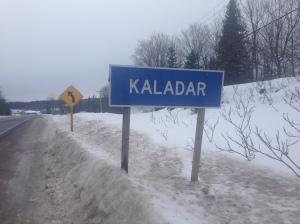 Kaladar sign