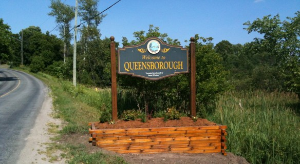 Welcome to Queensborough