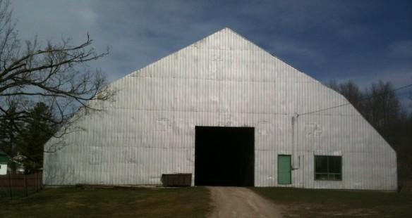 Cooper Arena