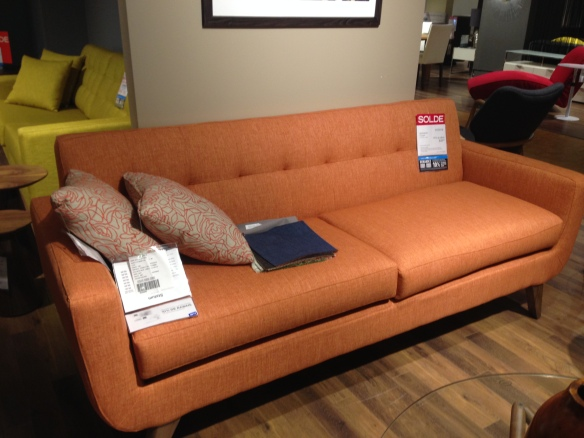 Jetsons couch