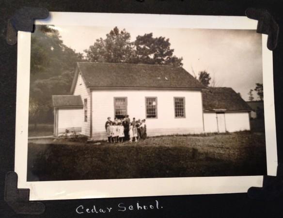Cedar School