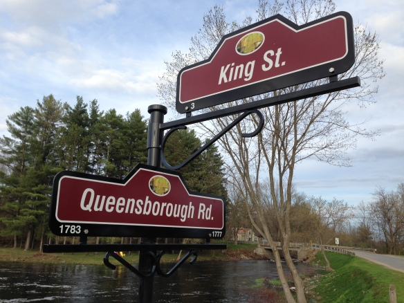New Queensborough signs 2