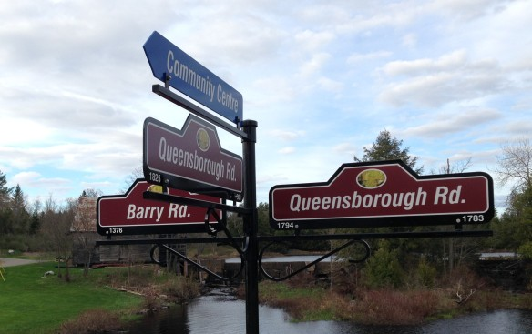 New Queensborough signs 3