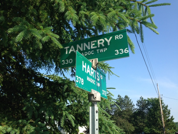 Tannery Road