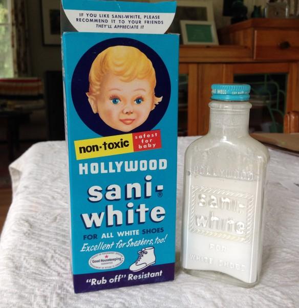 Sani-White