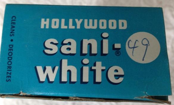 Sani-White price