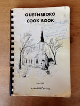 Queensboro Cook Book