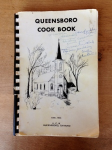 Queensboro Cook Book