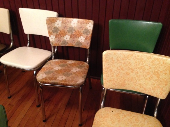 Great kitchen chairs 1