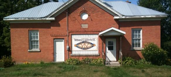 Hart's-Riggs Women's Institute