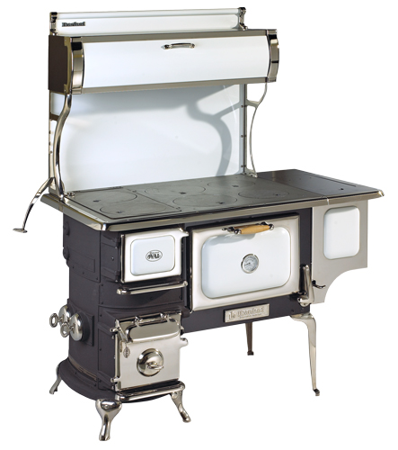 Heartland wood stove