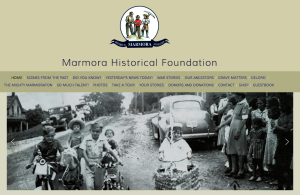 Marmora Historical Foundation