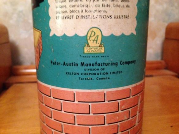 Sta-Lox Peter Austin Manufacturing