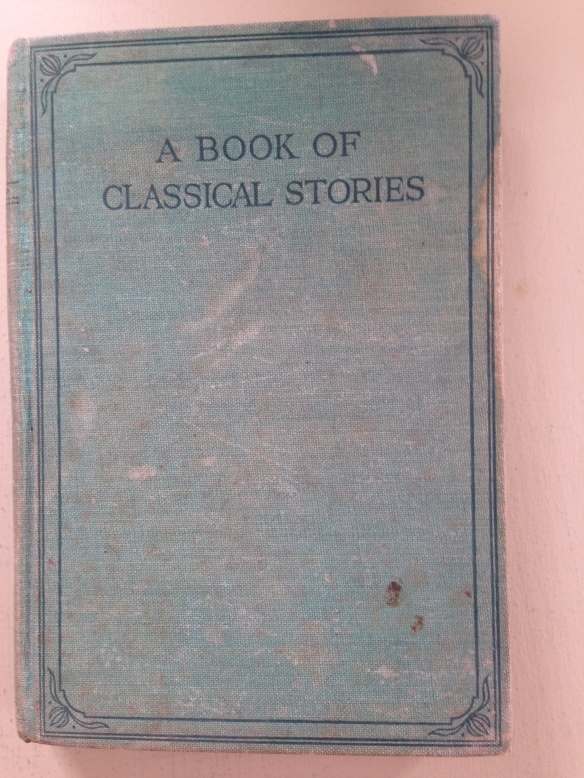 A Book of Classical Stories
