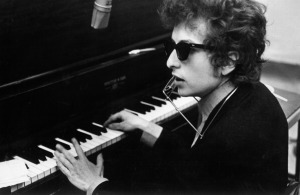 Dylan Like a Rolling Stone