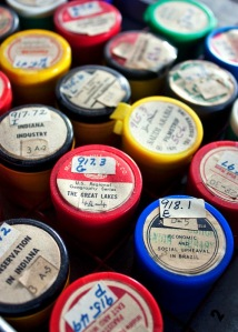 filmstrip canisters