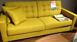 Gramercy couch