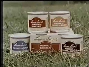 Laura Secord puddings