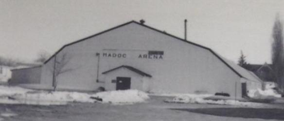 Madoc Arena 1975