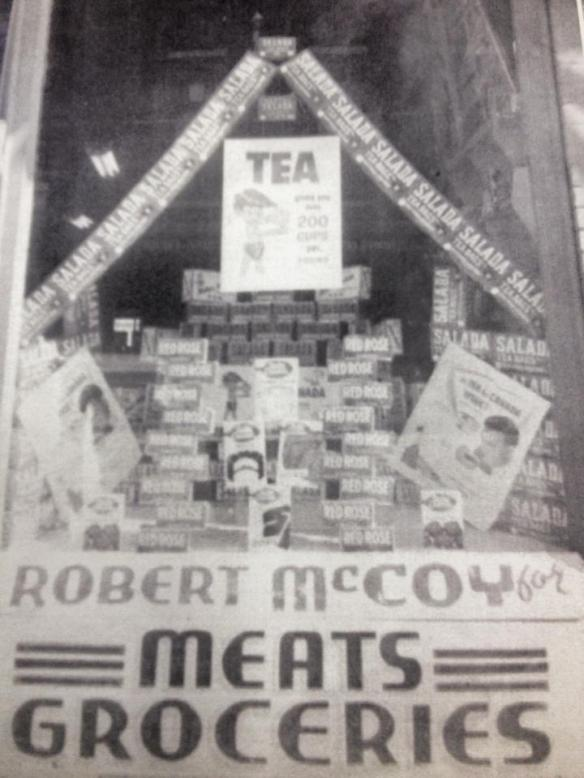 McCoy's Grocery