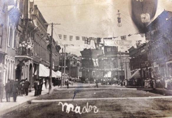 Old Madoc