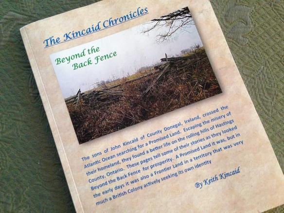 The Kincaid Chronicles