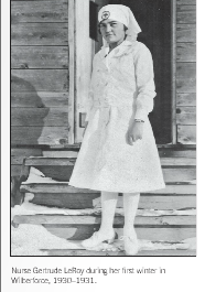 Gertrude LeRoy Miller