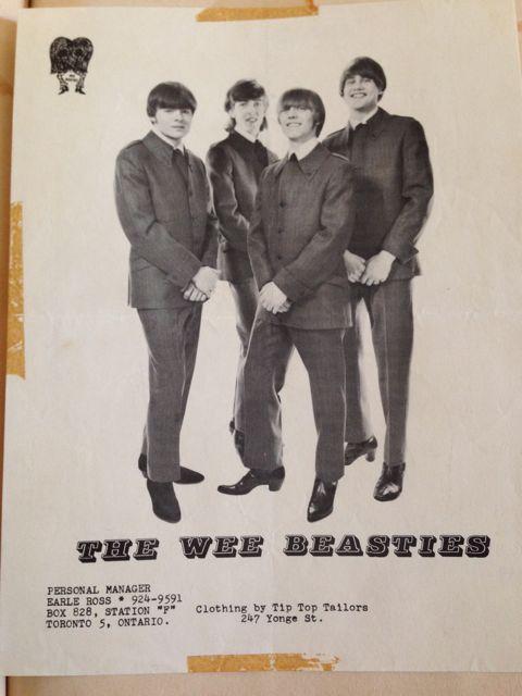 The Wee Beasties