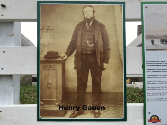 Henry Gauen