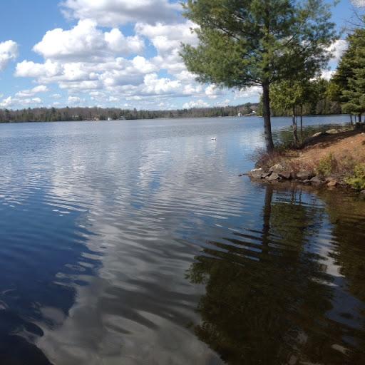 Steenburg Lake
