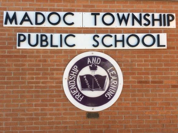 Madoc Township Public School 3