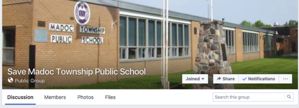 save-madoc-township-public-school-facebook-page