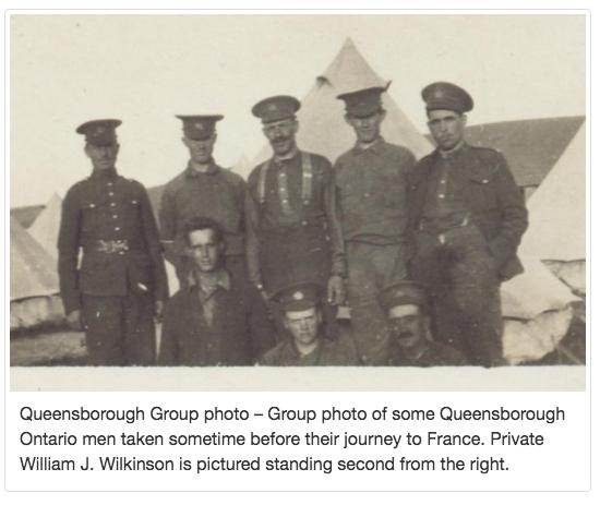 Queensborough boys